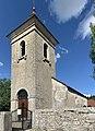 Église St Martin - Napt - Sonthonnax Montagne - 2020-08-18 - 1.jpg
