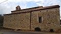 Église de la Nativité-de-Notre-Dame de Los Masos - Côté est.jpg