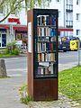 Öffentlicher Bücherschrank Köln Junkerdorf.jpg