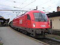 Österreichische Bundesbahnen Brno hlavní nádraží.JPG