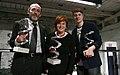 Österreichischer Filmpreis 2012 (36) Karl Markovics - Valie Export - Thomas Schubert.jpg