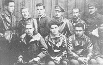 Група Југословенских добровољаца — студената из Прага