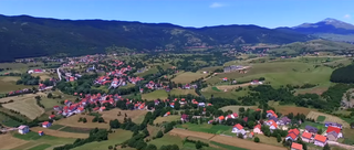 Šuica (Tomislavgrad) Village in Federation of Bosnia and Herzegovina, Bosnia and Herzegovina