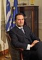 """Συνέντευξη ΥΠΕΞ Δ. Δρούτσα σε αιγυπτιακό κανάλι «Nile TV» (12.04.2011) - Interview of Foreign Minister D. Droutsas on """"Nile TV"""" (12.04.2011) (5615225051).jpg"""