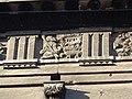 Ім'я Єгови на фасаді Церкви Успіння Пресвятої Богородиці, Львів (2019).jpg