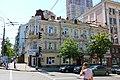 Будинок прибутковий Київ Саксаганського вул., 135.JPG