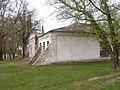 Буки, Маньківський р-н Черкащина. Приміщення кол. земської школи, 1895 р..JPG