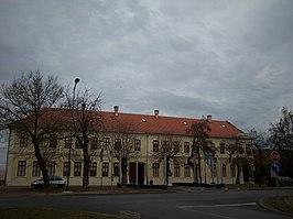 Polytechnic Lavoslav Ružička Vukovar
