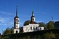 Великий Устюг, Церковь Ильинская2.jpg