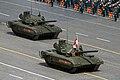 Военный парад на Красной площади 9 мая 2016 г. 742.jpg