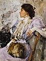 Дама в лиловом (портрет неизвестной).jpg