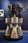 Двигатель РД-214 - Музей космонавтики и ракетной техники.jpg