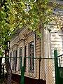Дом, в котором жил А. М.Горький (г. Казань, ул. Ульянова-Ленина, 60) - 1.JPG
