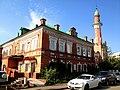 Дом, где формировалась 120-я стрелковая дивизия (г. Казань) - 1.jpg
