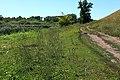 Дорога у подножия горы Маячной - panoramio.jpg