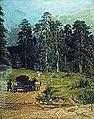 И. Шишкин. Полесье. 1883.jpg