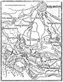 Карта-схема к статье «Нердлинген». Военная энциклопедия Сытина (Санкт-Петербург, 1911-1915).jpg