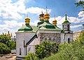 Лаврська, 5 Церква Спаса на Берестові DSC 4944.jpg