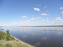 картинки лена река