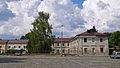 Луцьк - Монастир шариток P1070910.JPG