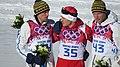 Лыжные гонки на зимних Олимпийских играх 2014 — 15 км классическим стилем (мужчины)2.JPG