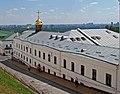 Лікарня та церква гостинного двору - корпус N 68 DSC 4927.JPG