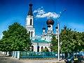 Магілеў, сабор Трох Сьвяціцеляў, foto 6 by futureal.jpg