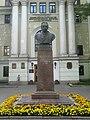 Маяковского 12, памятник Поленову02.jpg