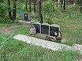 Мемориальное кладбище жертв политических репрессий Макариха. Котлас (08).JPG