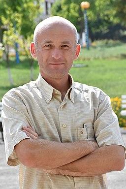 Микола Василечко - 16091334