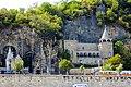 Монастырь паулинов у подножья горы Геллерта. - panoramio.jpg