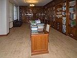 Музей техники Вадима Задорожного Библиотека.jpg