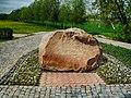 Мэмарыяльны камень К.Сіманава 2.jpg