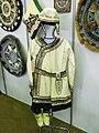 Нанайский мужской костюм из рыбьей кожи.JPG