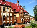 Немецкие домики (Балтийск).jpg