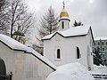 ПОМИНАЛЬНАЯ ЧАСОВНЯ (Данилов монастырь) - panoramio (5).jpg