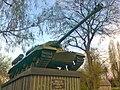 Пам'ятник воїнам-визволителям, Козятин, вул. Димитрова (нині вул. Куликовського).jpg