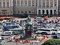Памятник Николаю I на Исаакиевской площади - panoramio (1).jpg