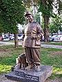 Памятник солдату Швейку - panoramio.jpg