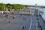 Парк имени Горького в Москве. Фото 2.jpg