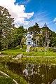 Парк і церква. Лука-Мелешківська P1510409.jpg
