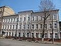 Педагогический колледж ул Радищева 20.jpg