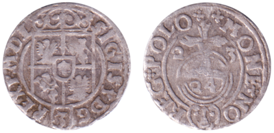 Півторак Сігізмунда ІІІ Вази, 1623 р.
