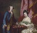 Портрет Уильяма графа Уэлби и его первой жены.jpg