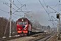 ТЭП70БС с экспрессом Санкт-Петербург - Петрозаводск, Мга - Горы.jpg