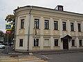 Товарищеский пер., дом 31, строение 1 Жилой дом 1.jpg