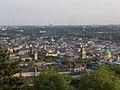 Украина, Львов - Башня Корнякта 09.jpg