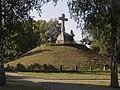 Украина, Полтава - Поле Полтавской битвы 05.jpg