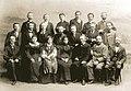 Учасники з'їзду українських письменників з нагоди 100-річчя виходу в світ «Енеїди».jpeg