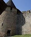 Хотинська фортеця. Південно-західна башта замку-2.jpg